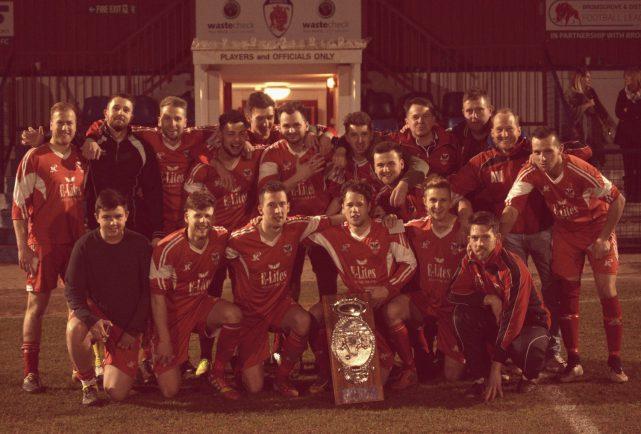 Bromsgrove & District League round-up | The Bromsgrove Standard