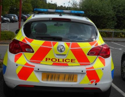 Dash cam stolen as thieves target car in Hagley