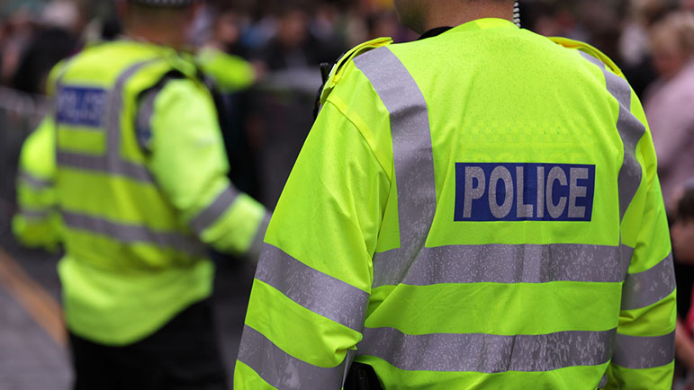Police take girls back to parents after anti-social behaviour in Bromsgrove