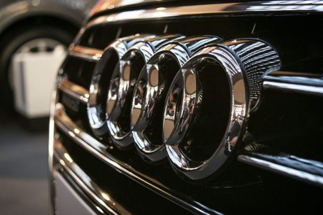 Audi stolen from Bromsgrove in car-key burglary is recovered by police within ten minutes
