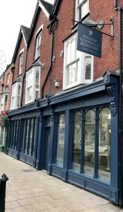Carpet and flooring shop to re-open on Bromsgrove High Street this Friday