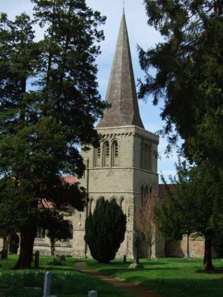 Royal British Legion chairman hits out after Poppy Appeal tin is stolen from Bromsgrove church