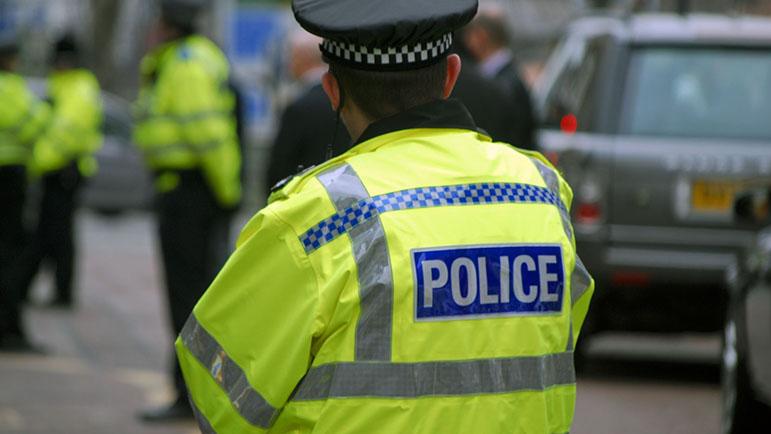 Rucksack, iPhone, wallet and driving licence stolen in Bromsgrove burglary