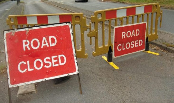 Drivers warned about closures in Stoke Road, Bromsgrove