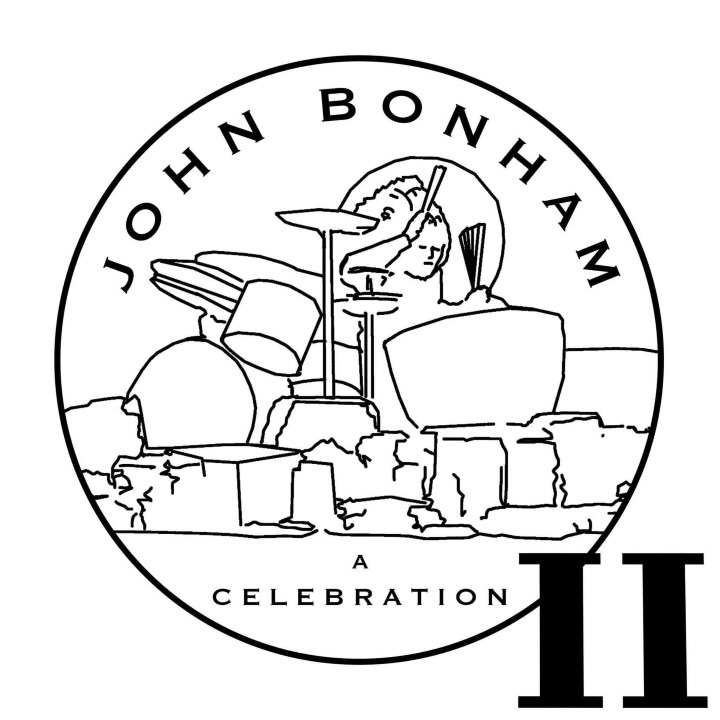 Excitement building for the John Bonham Music Festival