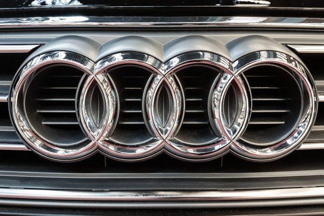 Audi A7 stolen in Rednal car-key burglary