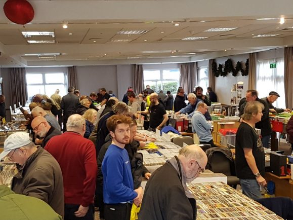 Plenty of bargains and classics on offer at next Bromsgrove Vinyl Record and CD Fair