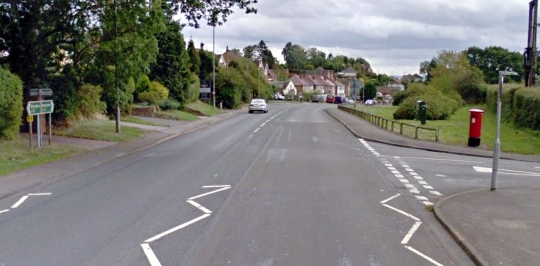 'Changes to Catshill Junction will make things worse', claims resident