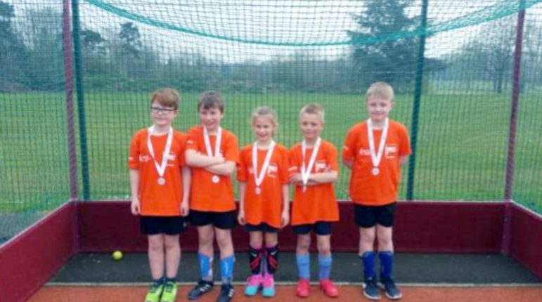 Success for schools across Bromsgrove at the Worcestershire School Games