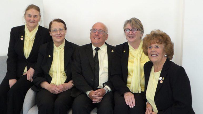 Primrose Choir to hold their annual Summer Concert