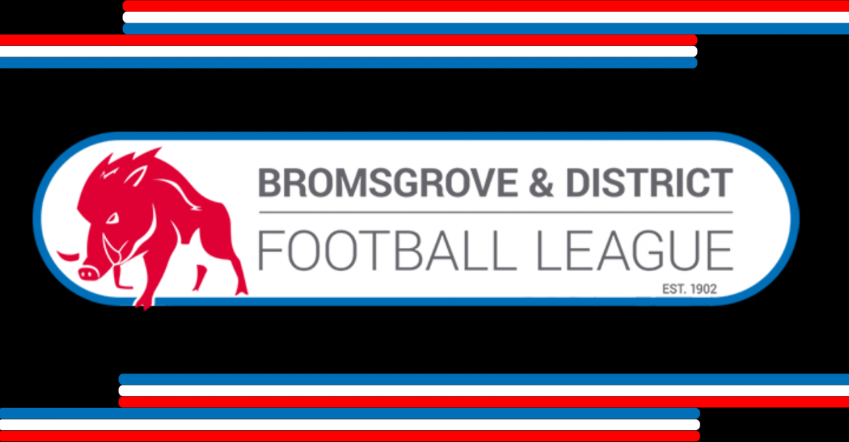 Ex Apprentices Down The Ravens Bromsgrove District Football League Week 18 Round Up The Bromsgrove Standard