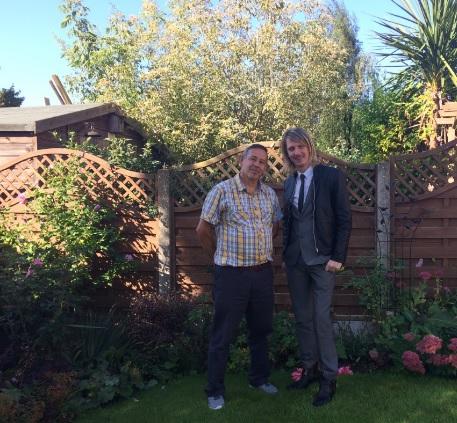 Charford gets new Neighbourhood Watch scheme to clampdown on crime and anti-social behaviour