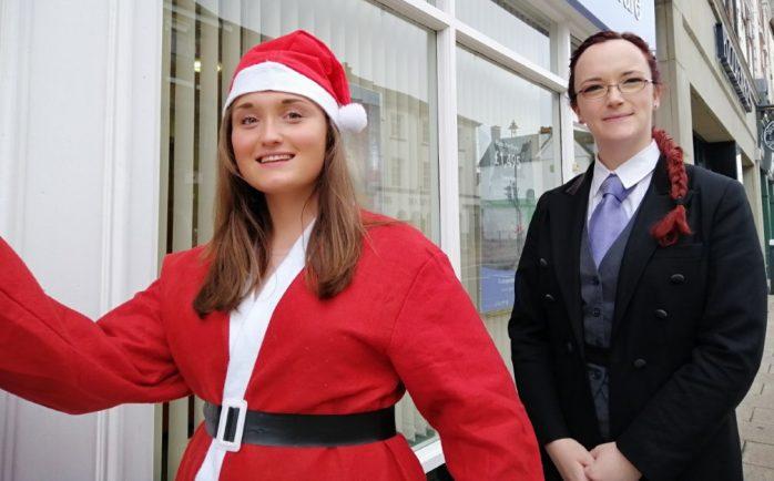 Primrose Hospice's popular Santa Fun Run set to return – here's when