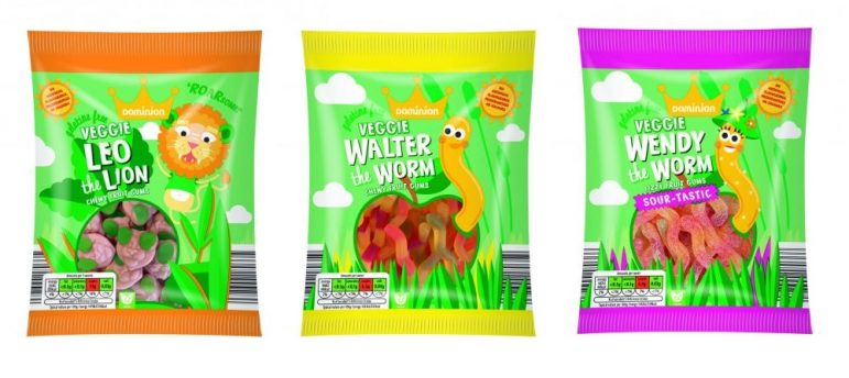 Bromsgrove's Aldi among the first in the country to trial store's new vegan snacks